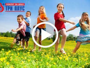 3+ U MEDIJIMA (VIDEO LISTA)